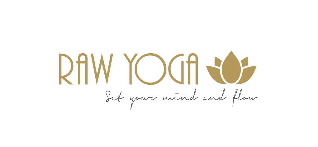 Raw Yoga Logo